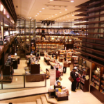 How to save Barnes and Noble and improve American way of life