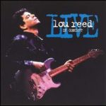 Lou Reed Was Not My Idol